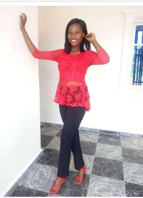 Marymartin Okoabu